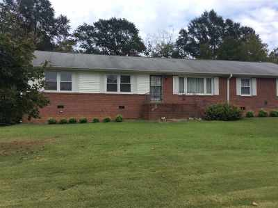 Spartanburg Single Family Home For Sale: 225 Mohawk Drive