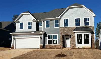 Single Family Home For Sale: 825 Sterling Drive