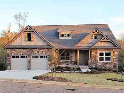 Inman Single Family Home For Sale: 556 Harvest Time Lane
