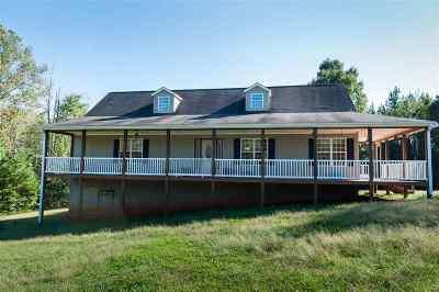 Campobello Single Family Home For Sale: 575 Prison Camp Road