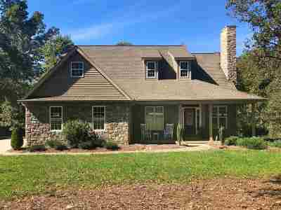 Campobello Single Family Home For Sale: 451 Old Asheville Hwy