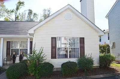 Greer Single Family Home For Sale: 11 Allenwood Lane