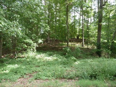 Spartanburg Residential Lots & Land For Sale: E 3135 Croft Cir