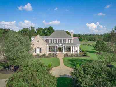 Inman Single Family Home For Sale: 400 Gate Road