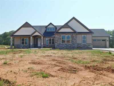Chesnee Single Family Home For Sale: 465 Grand Lakes Drive
