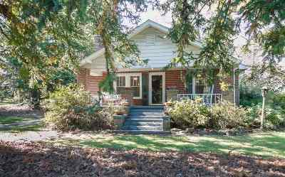 Taylors Single Family Home For Sale: 4915 Locust Hill Road