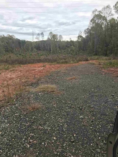 Residential Lots & Land For Sale: Hampton Rd