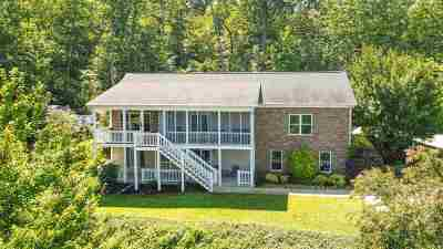 Taylors Single Family Home For Sale: 51 Packforest Road