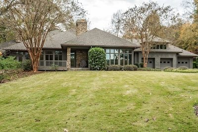 Spartanburg Single Family Home For Sale: 151 Saint Andrews