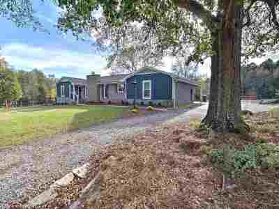 Woodruff Single Family Home For Sale: 55 Arnold Branch Road