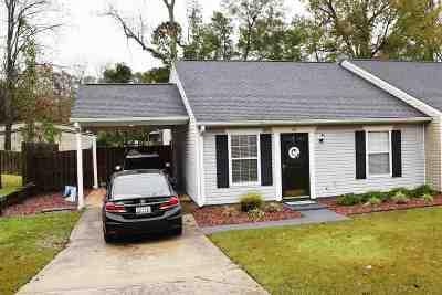 Spartanburg Single Family Home For Sale: 23 Sweetbriar Lane