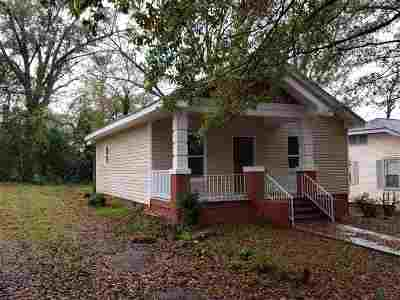 Spartanburg Single Family Home For Sale: 244 Edwards Ave