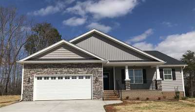 Chesnee Single Family Home For Sale: 138 Bradley Road