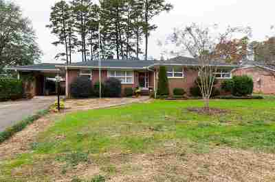 Spartanburg Single Family Home For Sale: 105 Hillbrook Drive