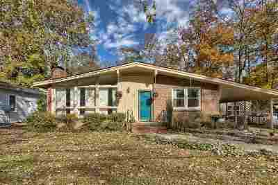 Taylors Single Family Home For Sale: 313 Elaine Ave