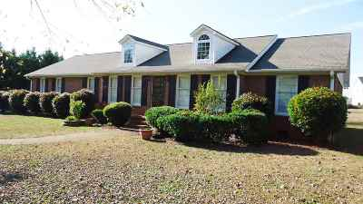 Inman Single Family Home For Sale: 36 Kilbarry Court