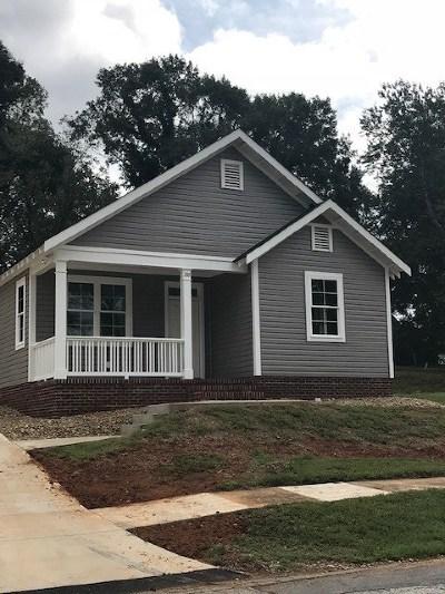Spartanburg Single Family Home For Sale: 180 Floyd Street