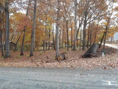Spartanburg Residential Lots & Land For Sale: Lot 11 Woodley Road