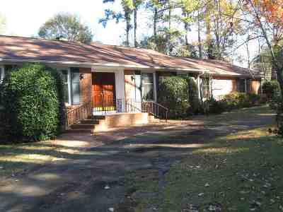 Spartanburg Single Family Home For Sale: 261 Winfield Drive