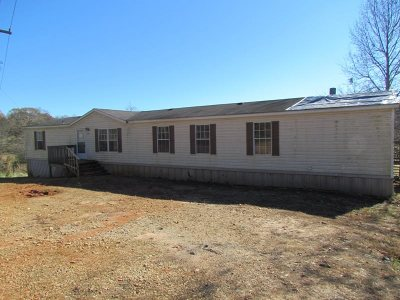 Travelers Rest Mobile Home For Sale: 1032 White Horse Rd Ext