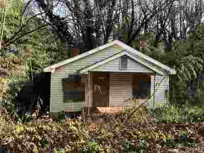 Greenville County, Spartanburg County Single Family Home For Sale: 89 Oak St