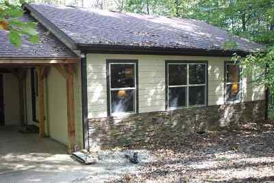 Woodruff Single Family Home For Sale: 357 Aiken Road