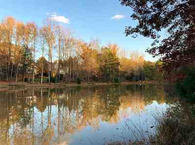 Spartanburg Residential Lots & Land For Sale: 477 Carolina Club Drive