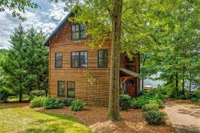 Inman Single Family Home For Sale: 412 Oliver Drive
