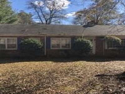 Spartanburg Single Family Home For Sale: 305 Pineville Rd