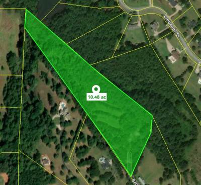 Inman Residential Lots & Land For Sale: 190 Bellview Drive