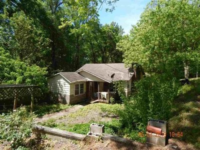 Spartanburg Single Family Home For Sale: 178 Powell Ct