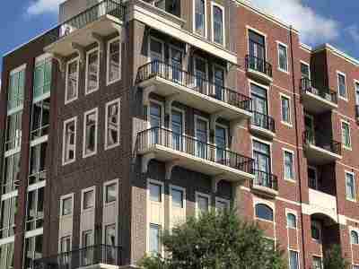 Greenville Condo/Townhouse For Sale: 111 McBee Ave #401