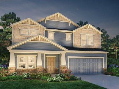 Greer Single Family Home For Sale: 509 Grandon Road