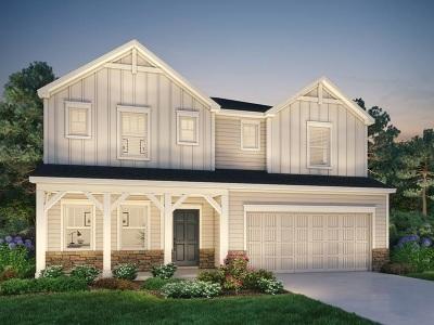 Greer Single Family Home For Sale: 284 Delbourne Lane