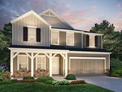 Greer Single Family Home For Sale: 505 Grandon Road