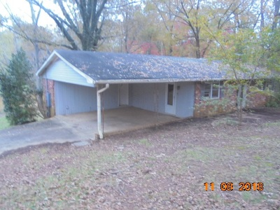 Spartanburg Single Family Home For Sale: 341 Owens Ave