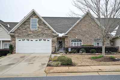Spartanburg Single Family Home For Sale: 338 Crandall Way