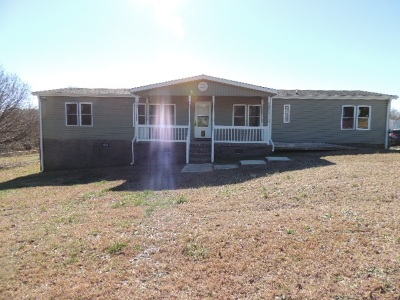 Mobile Home For Sale: 635 Apple Orchard Road