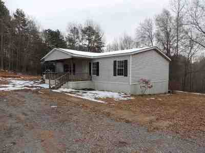 Mobile Home For Sale: 161 Jason Owensby