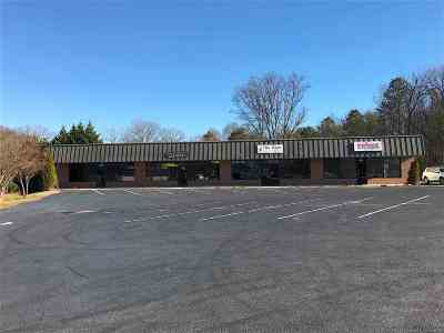 Commercial For Sale: 106 Parris Bridge Rd