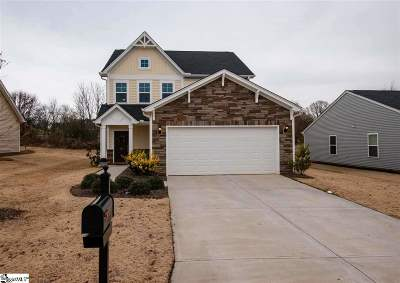 Single Family Home For Sale: 151 Spirit Drive