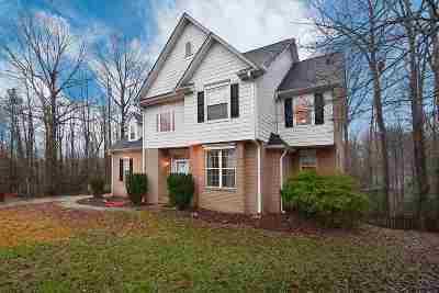 Woodruff Single Family Home For Sale: 428 Winding Oak Drive