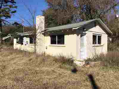 Greenville County, Spartanburg County Single Family Home For Sale: 20 Virginia Dr