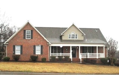Wellford Single Family Home For Sale: 352 Aunt Carrie Pl