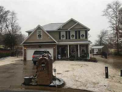 Piedmont Single Family Home For Sale: 1052 Blythwood Drive