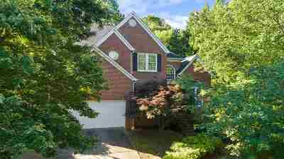 Duncan Single Family Home For Sale: 141 Timberleaf Drive