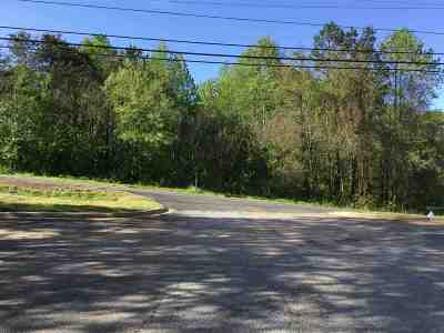 Greer Residential Lots & Land For Sale: Memorial Drive Ext