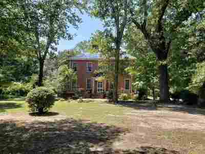 Spartanburg Single Family Home For Sale: 1422 Union Street