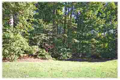 Greer Residential Lots & Land For Sale: 632 Driftwood Dr