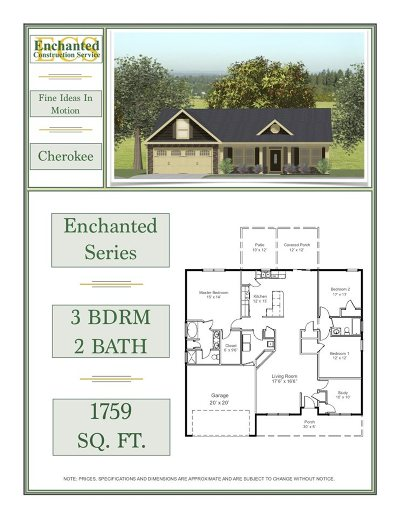 Wellford Single Family Home For Sale: 435 Silver Thorne Dr Lot 11